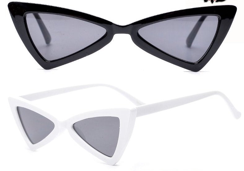Bow Tie Attraction Glasses