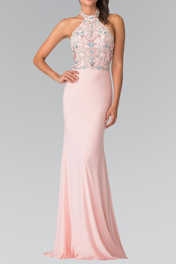 Sweet As Can Be Prom Dress