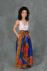 Season of Dashiki Skirt