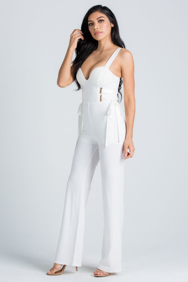 Angel In Disguise Jumpsuit
