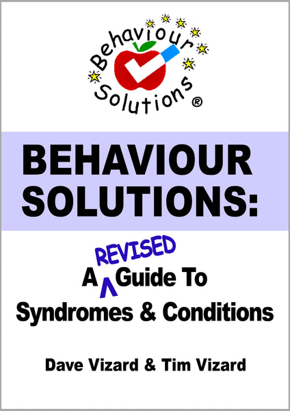 A Revised Guide to Syndromes and Conditions