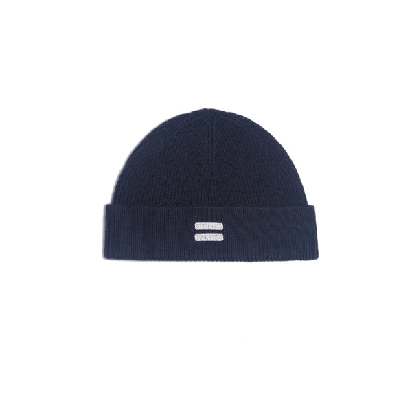 Equalize Beanie - Navy