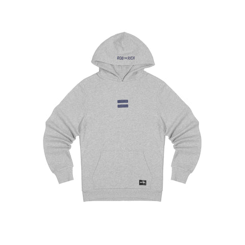 Equalize Hoodie - Grey