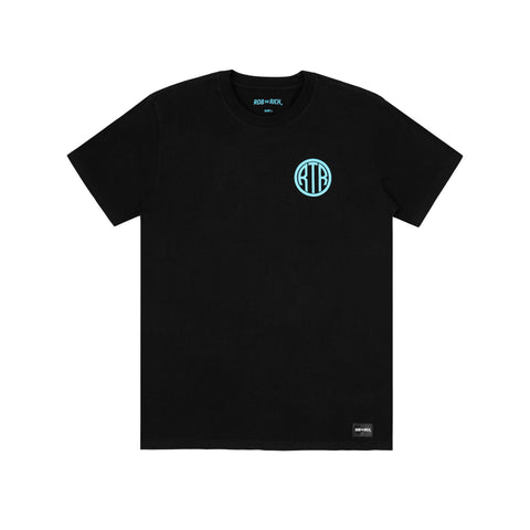 RTR Icon Tee - Black