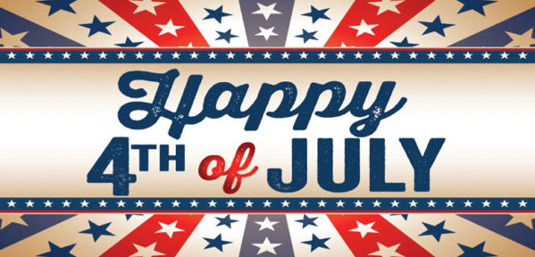 Celebrate 4th July With These Great Tasting E-Liquids