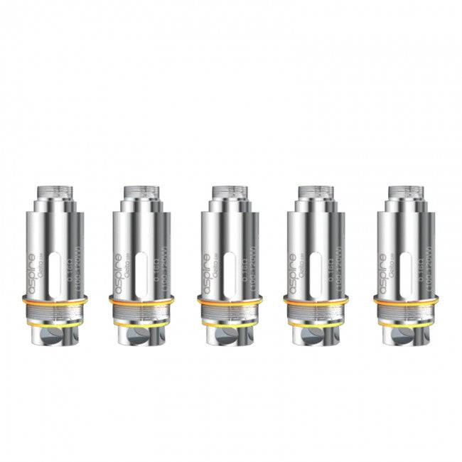 Aspire Cleito 120 Mesh Coil (Pack of 5)