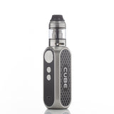 OBS Cube Starter Vape Kit - Chrome