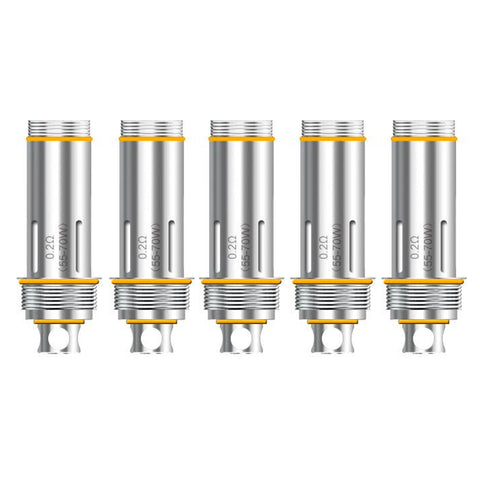 Aspire Cleito Replacement Coils (PACK OF 5)