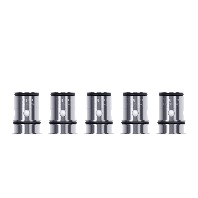Aspire Tigon Coils (Pack of 5)
