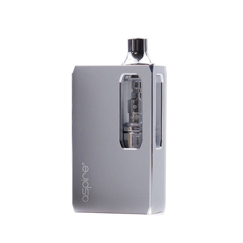 Aspire K1 Stealth Vape Kit - Silver