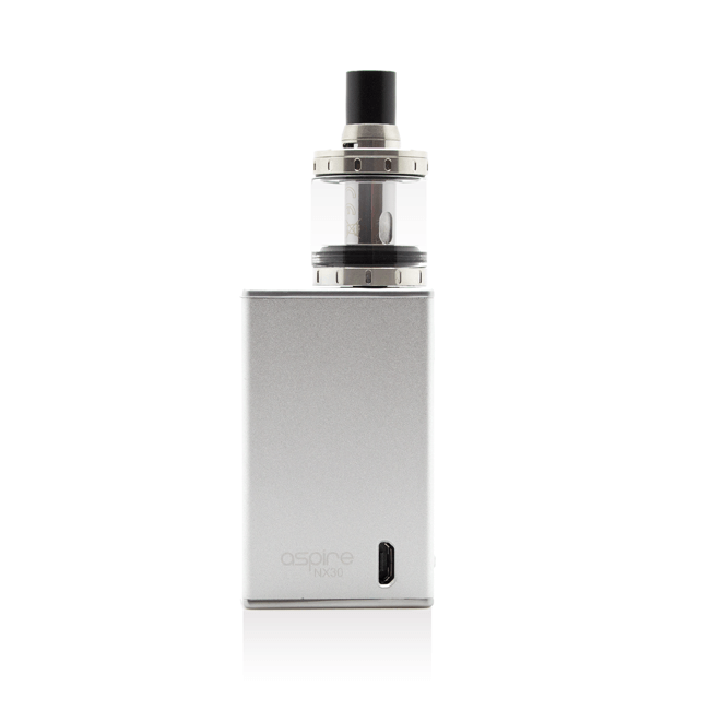 Aspire NX30 Rover Kit - Silver