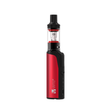 Vaptio Cosmo Vape Kit - Red