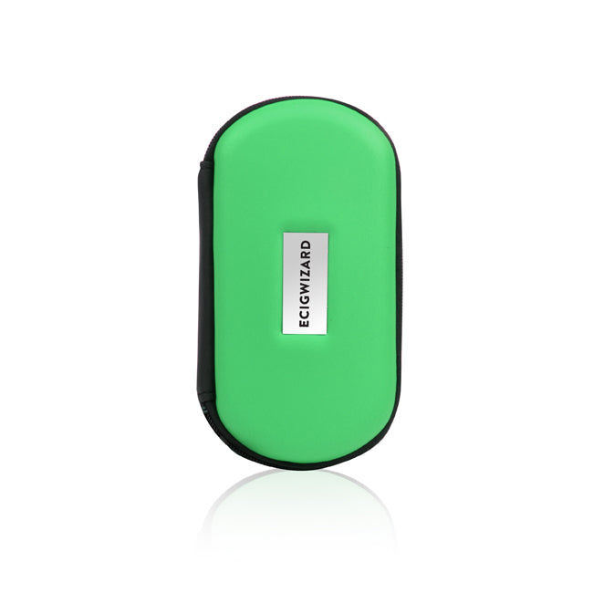 Standard Size Zip Case - Green