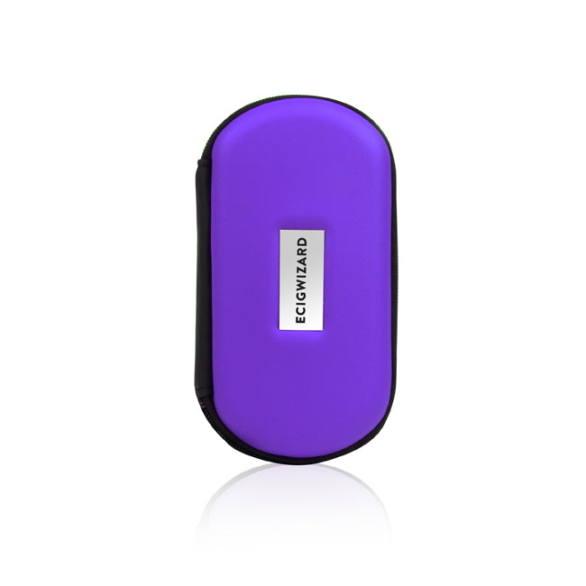Standard Size Zip Case - Purple