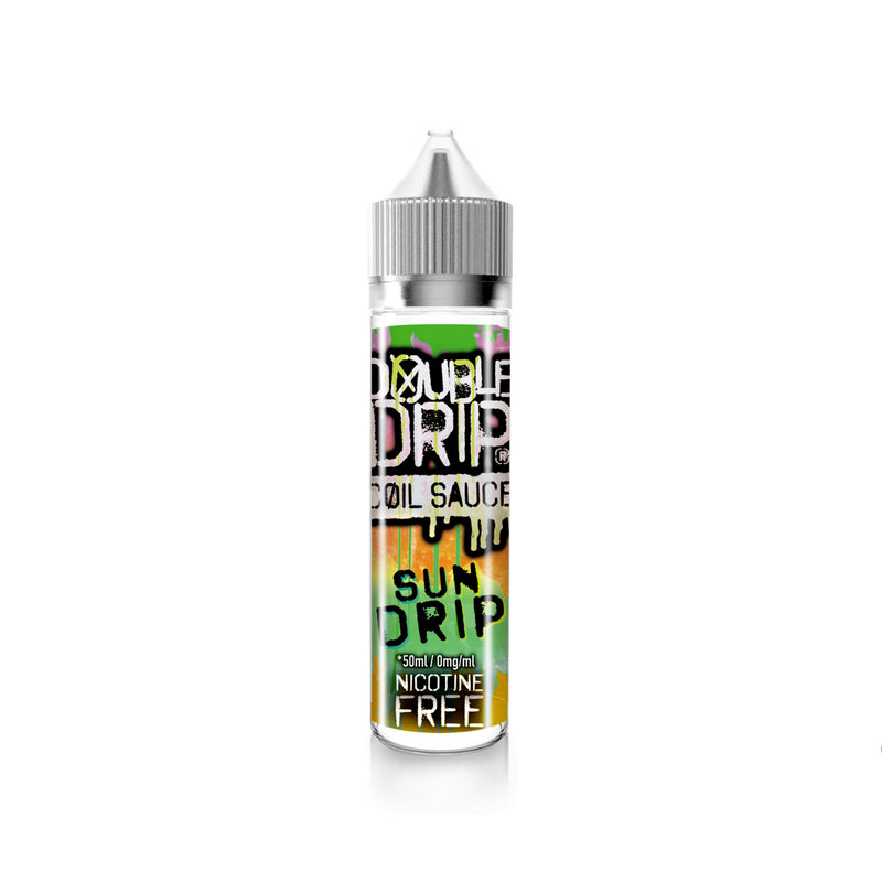 Double Drip Sun Drip Short Fill - 50ml