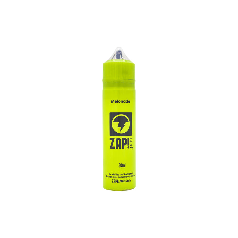 ZAP! Juice Melonade Short Fill - 50ml