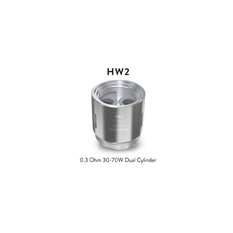 Eleaf ELLO HW Coils (Pack of 5) - HW2