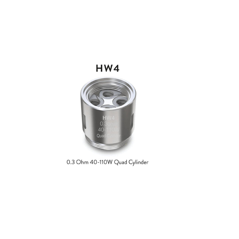 Eleaf ELLO HW Coils (Pack of 5) - HW4