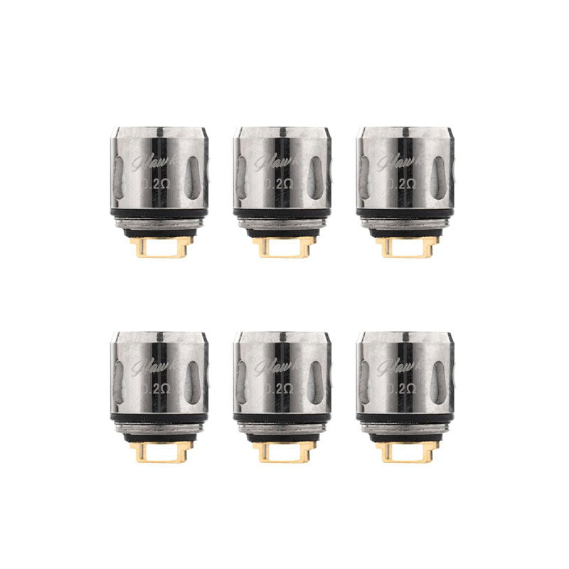 Vapor Storm Hawk Coils (Pack of 3) Twin Pack