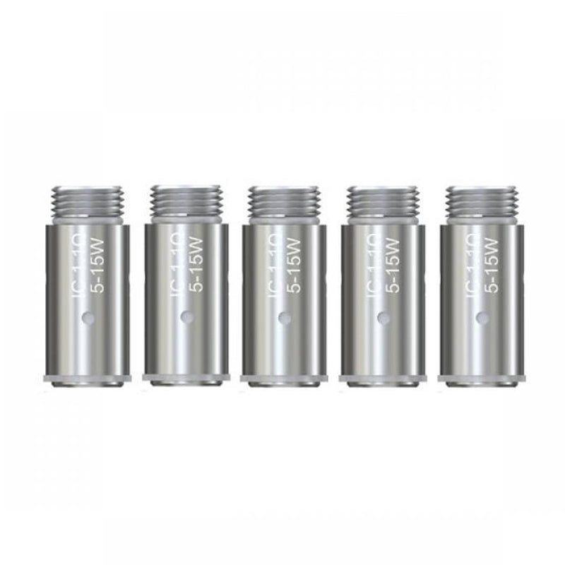 iCare (IC) 1.1ohm replacement coils for iCare & iCare Mini