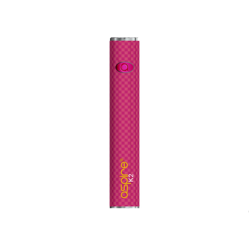 Aspire K2 Replacement Battery - Pink