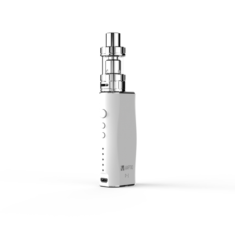 Vaptio P1 Top Fill Kit