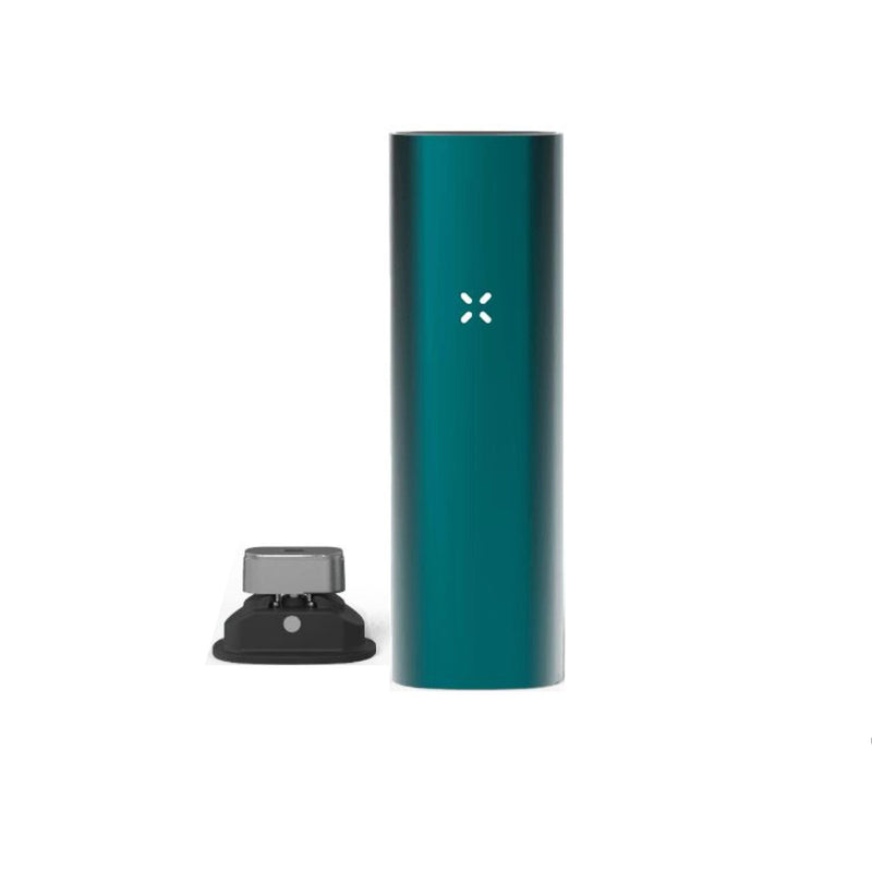 PAX 3 Vaporizer Complete Kit - green