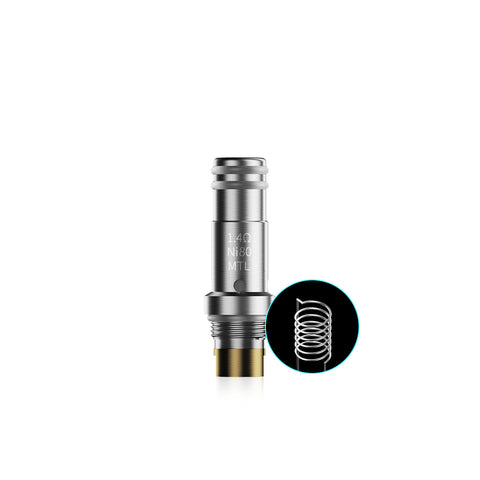 Smoant Pasito Replacement Coil (Pack of 3)