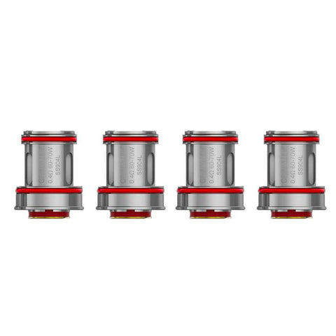Uwell Crown 4 Coils (Pack of 4)