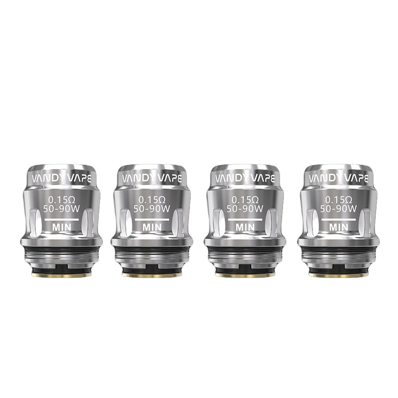 Vandy Vape Swell Coils (Pack of 4)