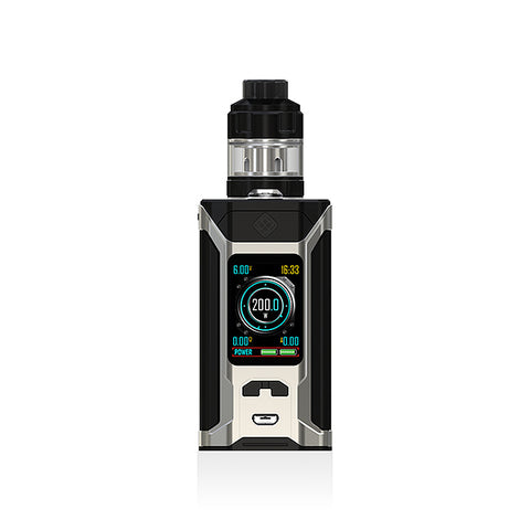 Wismec - Sinuous Ravage 230 Kit