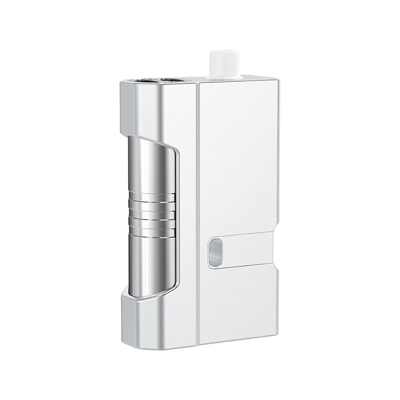 Aspire Boxx Vape Kit - Quicksilver Back