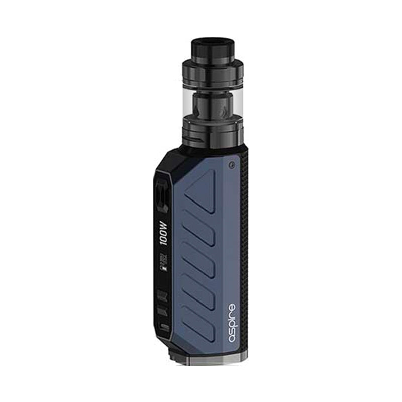 Aspire Deco Vape Kit with Odan Evo Tank - Blue