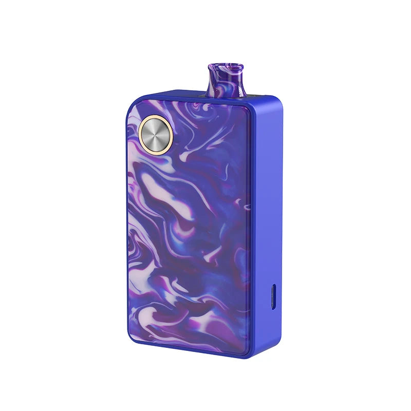 Aspire Mulus Pod Kit - Blue