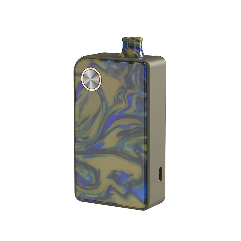 Aspire Mulus Pod Kit - Deep Valley