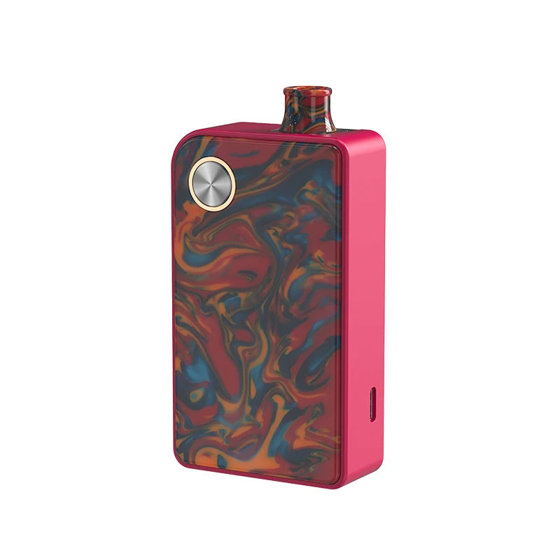 Aspire Mulus Pod Kit - Lava Flow