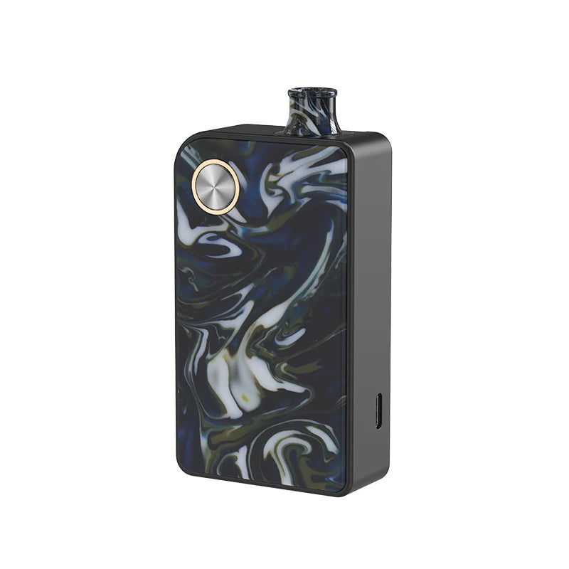 Aspire Mulus Pod Kit - Shale Black