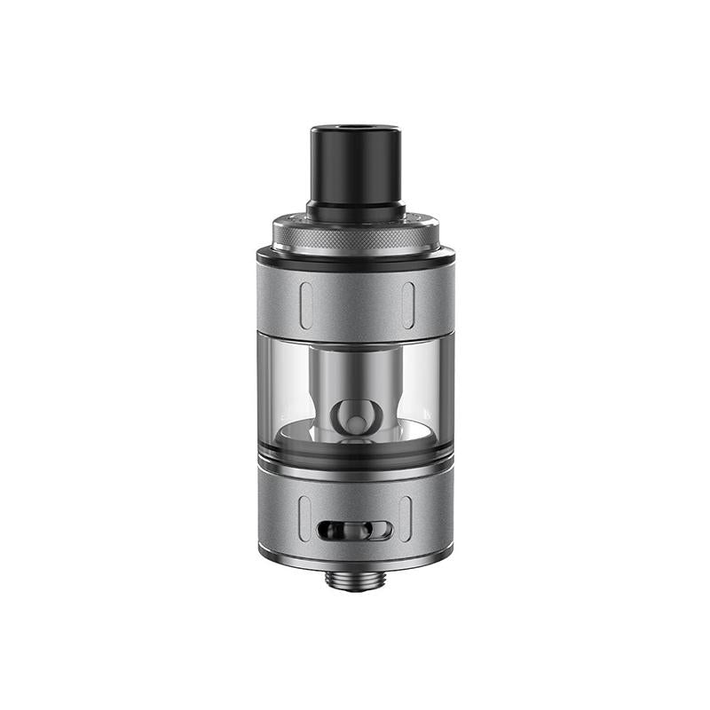 Aspire x Noname 9th Tank - Stainless Steel