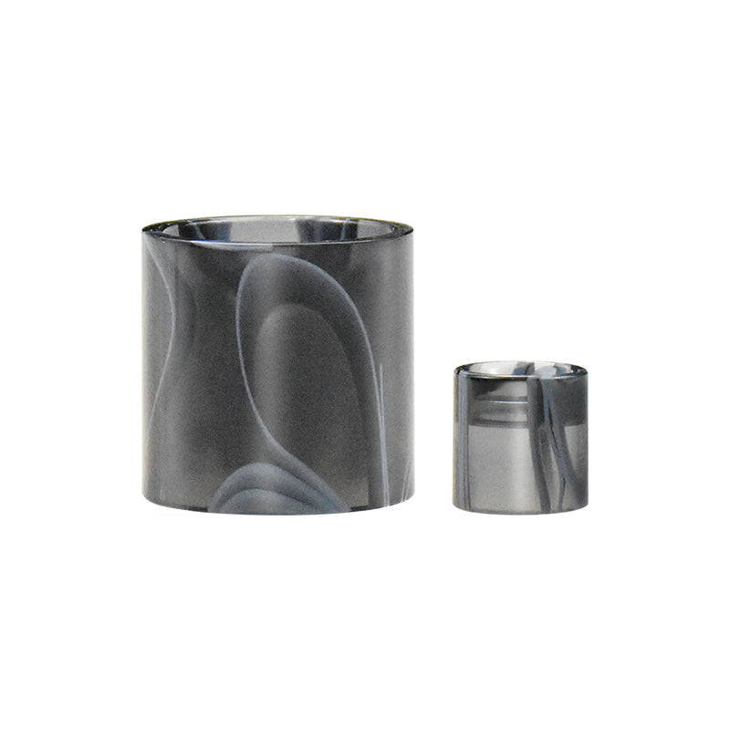 Pockex AIO 2ml Tank and Drip Tip Kit - Black