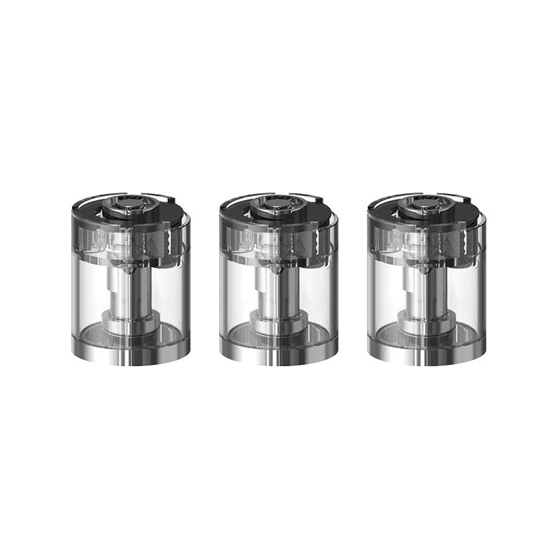 Aspire Slym Replacement Pods (Pack of 3)