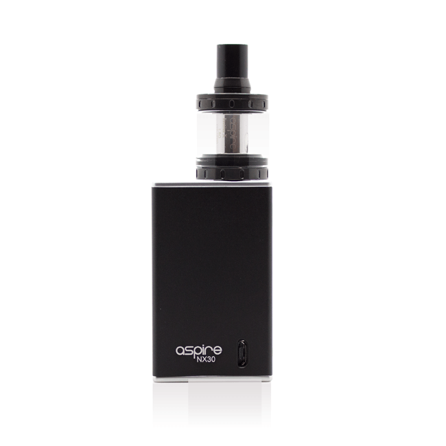 Aspire NX30 Rover Kit - Black