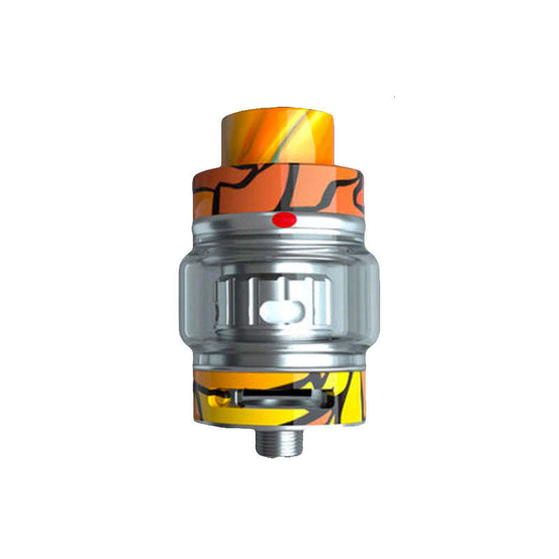 Freemax Fireluke 2 Graffiti Edition Tank