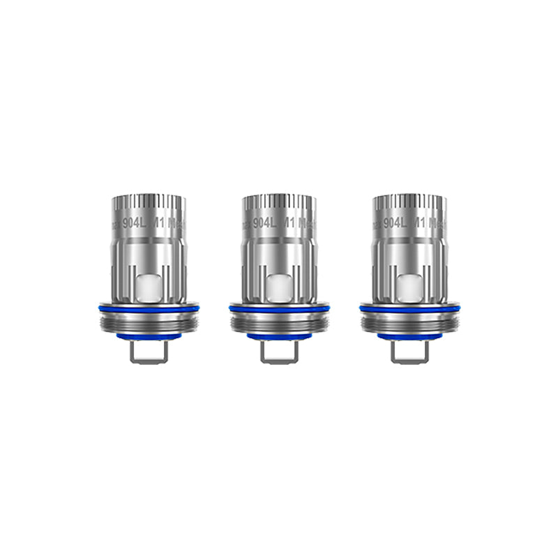 FreeMax 904L M Mesh Coils (Pack Of 3)
