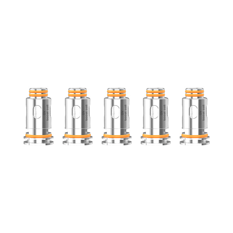 Geekvape Aegis Boost Replacement Coils (Pack of 5)