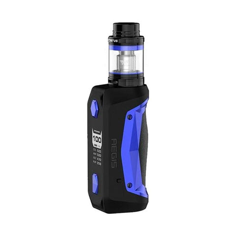 Geekvape Aegis Solo Kit With Cerberus Tank