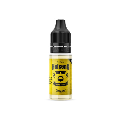 Granite State Vaping - HeisenB - 10ml