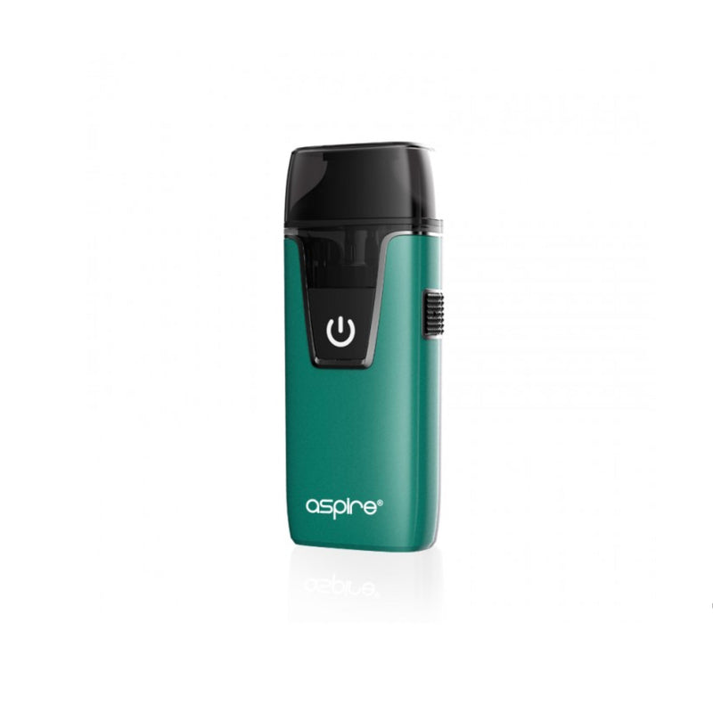 Aspire Nautilus AIO Pod Kit - Green