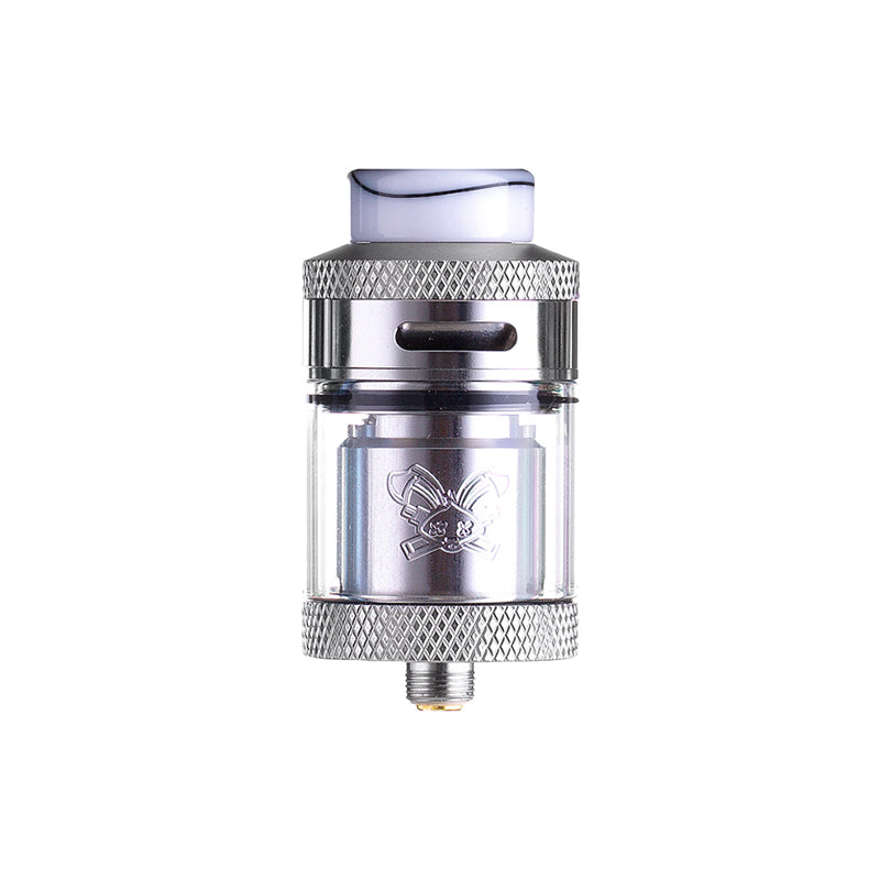 Hellvape Dead Rabbit RTA - Stainless Steel