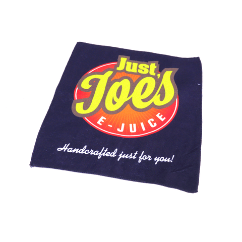 Just Joe's Vape Towel