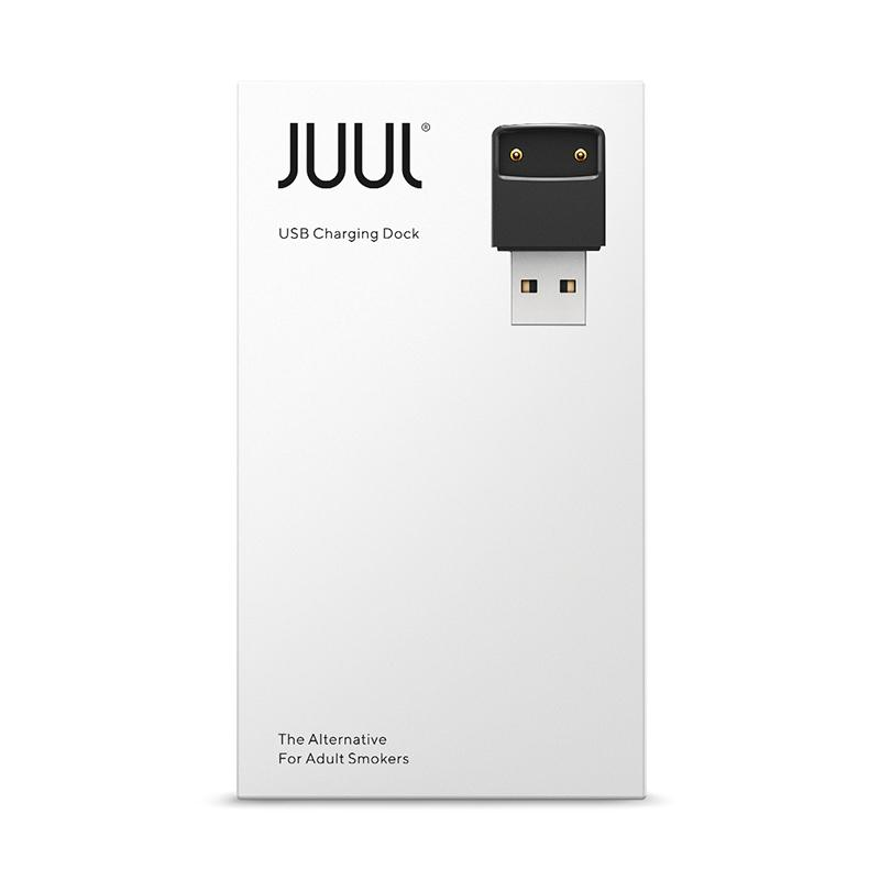 JUUL Replacement USB Charger Box
